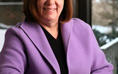 School of Communication Dean Barbara O'Keefe to step down in 2020