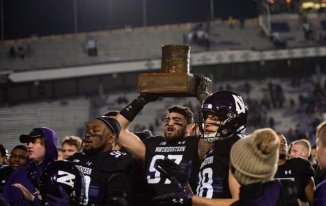 Football: Scouting every game on Northwestern's 2019 schedule