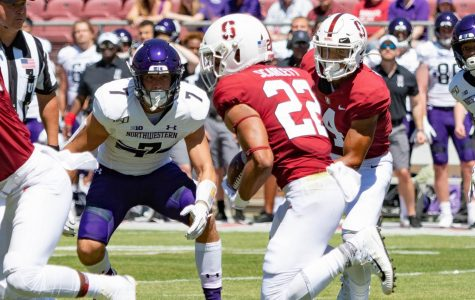 Football: Despite missed tackles, Northwestern defense rises to the occasion in loss
