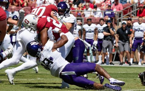 Football Notebook: Fitzgerald discusses missed tackles