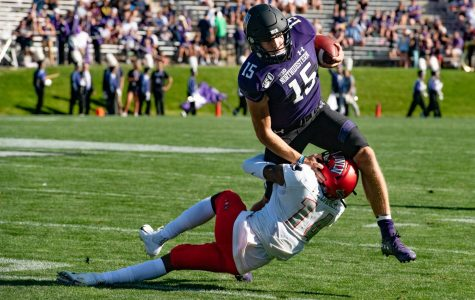 Rapid Recap: Northwestern 30, UNLV 14