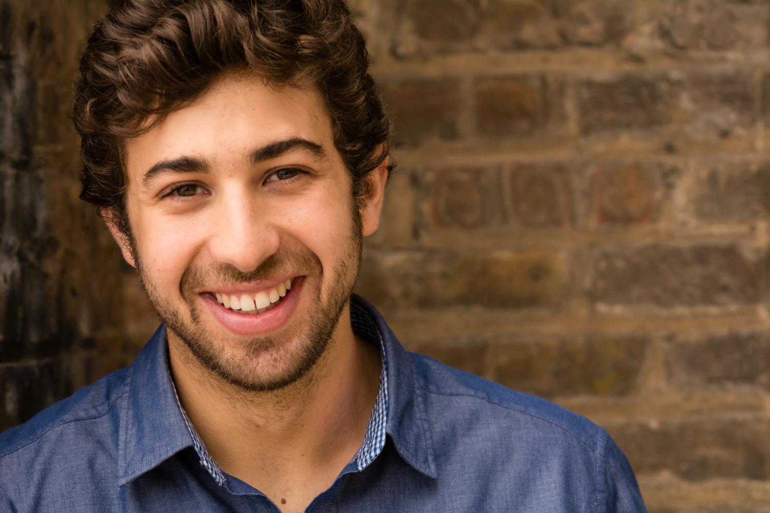 "Jed Feder (Communication '11). Feder is starring as Uri Savir in the premiere Chicago Production of the Tony-Winning play ""Oslo."""