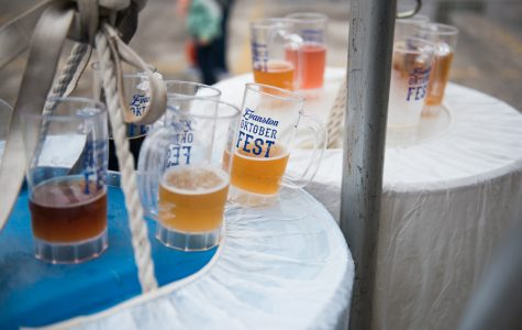 City of Evanston hosts fifth annual Oktoberfest celebration