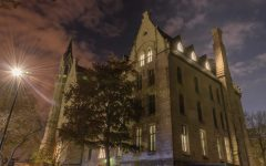 Northwestern moves up to 9th place in U.S. News rankings