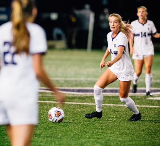 Women's Soccer: Northwestern loses to rival Illinois