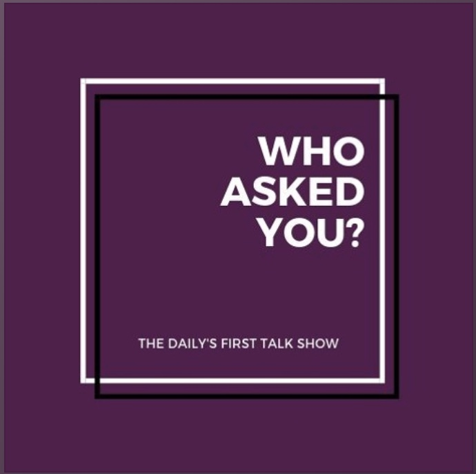 Who Asked You: Live from Madrid, It's Debate #3