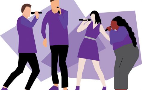 A cappella groups begin new year, maintain interest after six were placed on university watch