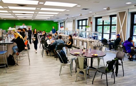 Students with food allergies see room for improvement in dining hall accommodations