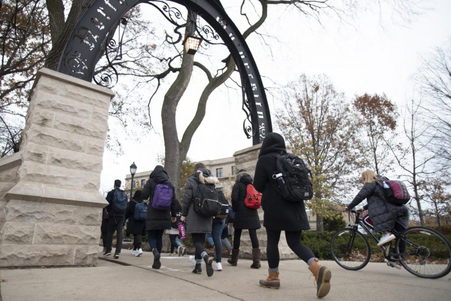 Northwestern elected six new members to the Board of Trustees, a University news release announced.