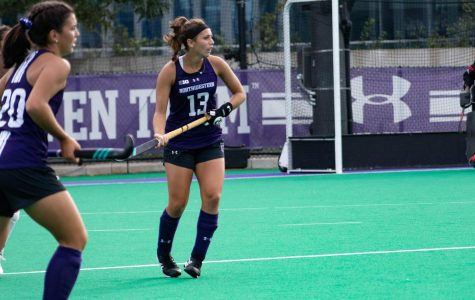 Field Hockey: No. 11 Northwestern prepares to honor its seniors in final regular season contest vs. Indiana