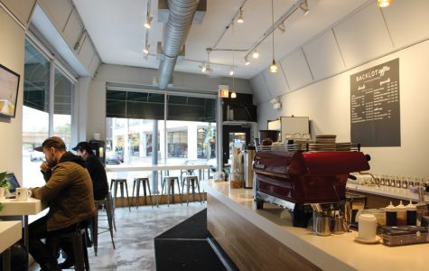 Backlot blends coffee and kindness at its new Sherman Avenue location
