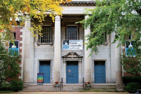 First Congregational Church of Evanston celebrates 150 years in Evanston
