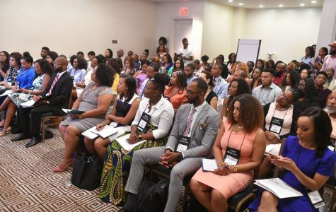 Student journalists of color say summer conferences helped connect them with job opportunities