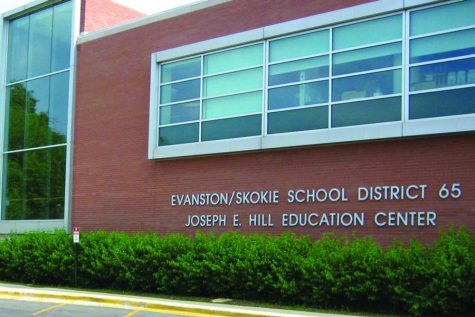 D65 takes steps to improve kindergarten readiness, close opportunity gap