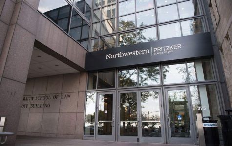 "Pritzker Law professors petition for clemency for Brendan Dassey, featured in hit Netflix series ""Making a Murderer."""