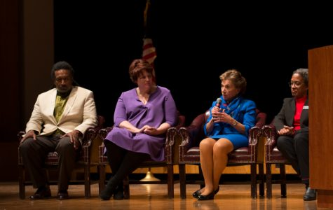 Schakowsky, speakers track hate speech in the U.S.