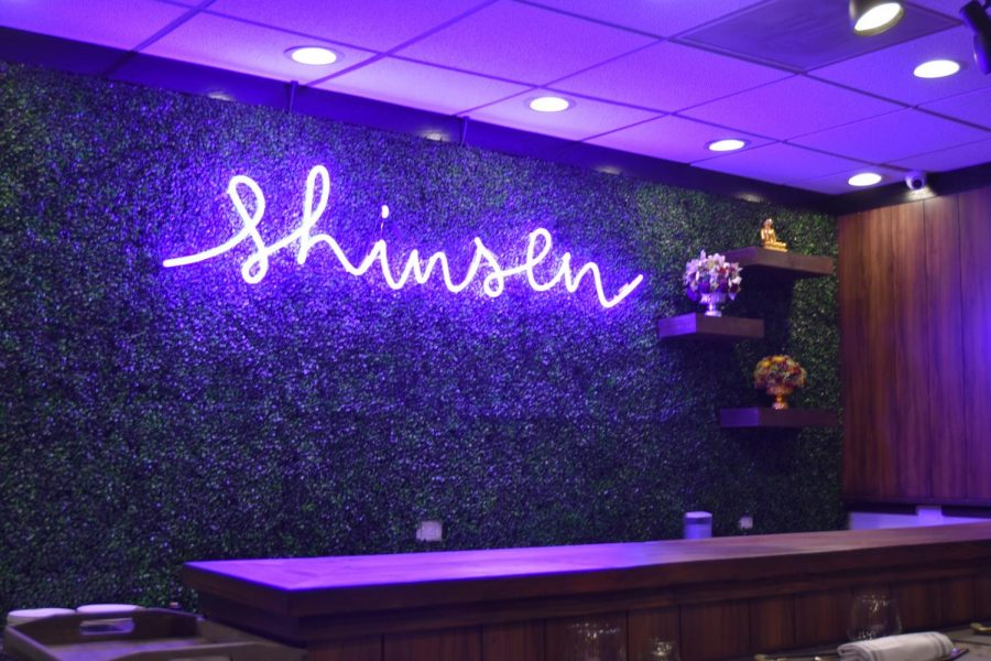 In a city filled with pan-Asian cuisine, Shinsen stands out from the rest