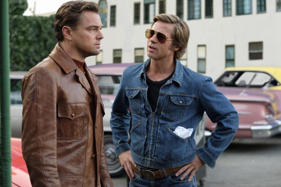 'Once Upon a Time in Hollywood' isn't standard Tarantino — and that's great