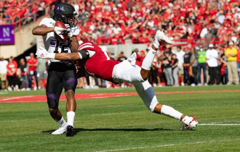 Football: Northwestern drops heartbreaker to Nebraska on game-ending field goal