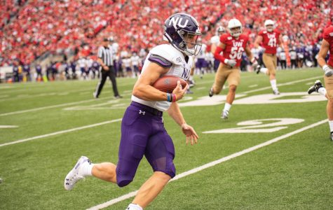 Football Notebook: NU has a number of connections with Ohio State