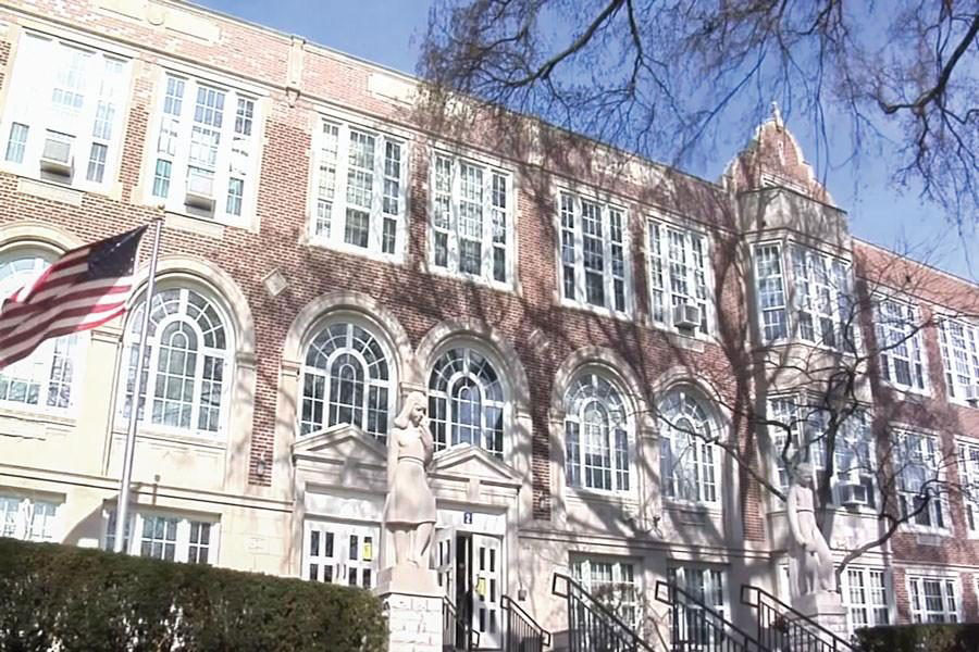 Evanston police are investigating a claim that a Haven Middle School staff member acted in an inappropriate way. The investigation is ongoing.