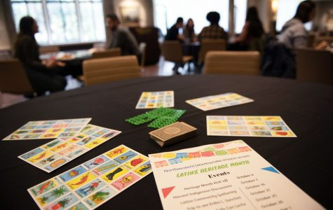 MSA promotes inclusion at Latinx Heritage Month kickoff
