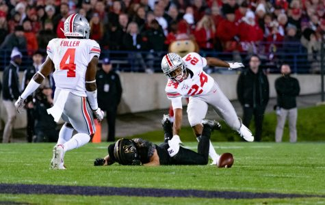 Rapid Recap: No. 4 Ohio State 52, Northwestern 3.