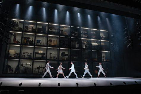 Northwestern alumna directs Wirtz's main stage show 'Machinal'