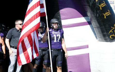 Two Achilles tears, three position switches, one sport change and six years later, Dan Kubiuk is Northwestern's starting punter