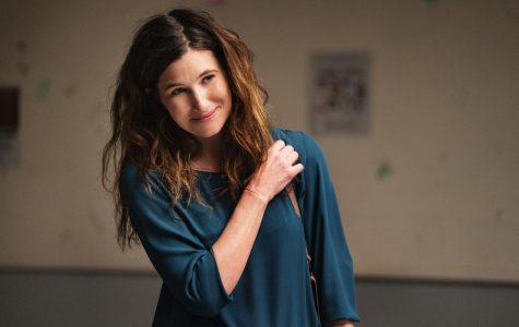 Kathryn Hahn talks taking the lead in HBO's 'Mrs. Fletcher'