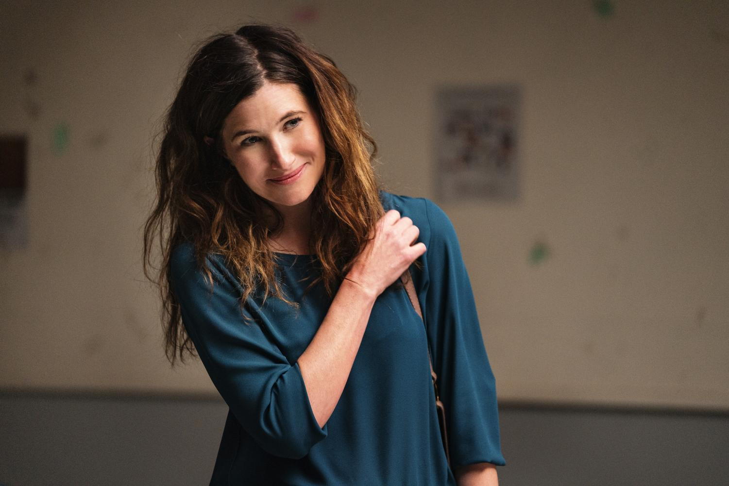 The Daily Northwestern | Kathryn Hahn talks taking the lead in HBO's 'Mrs. Fletcher'