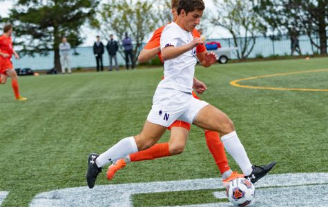 Men's Soccer: Despite late goal, Northwestern suffers 3-2 overtime loss to Penn State