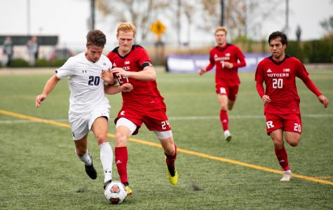 Men's Soccer: Northwestern looking to win three straight in conference play for the first time since 2011