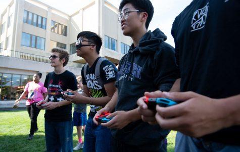 Nintendo kicks off Switch Tour at Northwestern