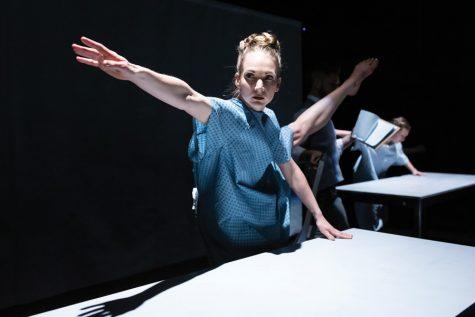 """""""Panopticon"""" immersive dance show to feature futuristic critique of conformity"""