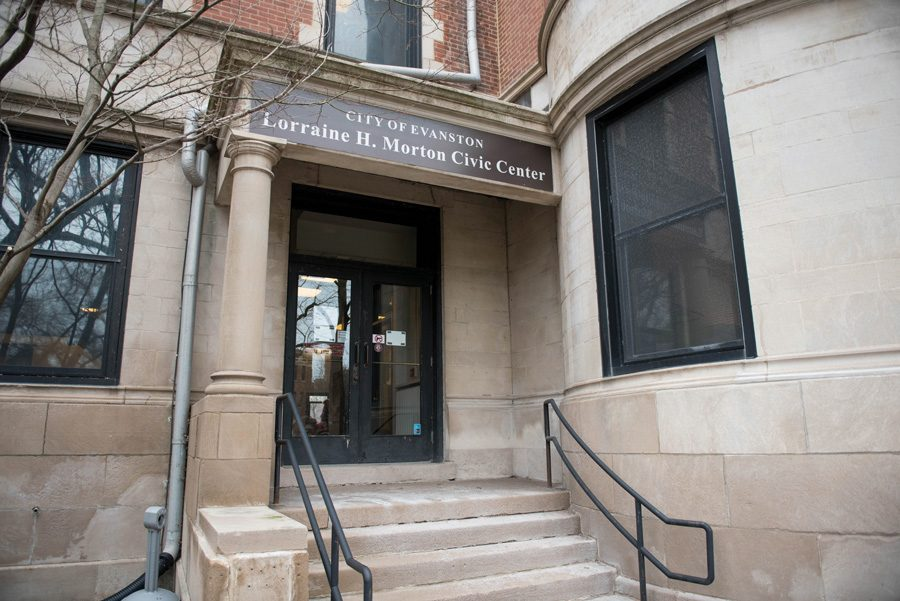 The Lorraine H. Morton Civic Center, 2100 Ridge Ave. Last May, City Council passed an ordinance and a resolution regarding restorative justice practices.