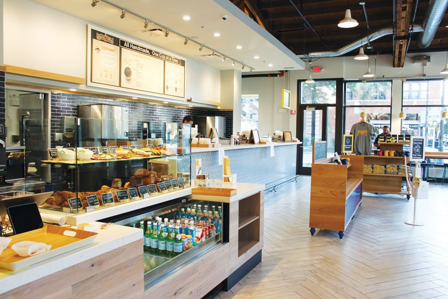 Philz Coffee brews coffee and fosters community at its new Davis Street location