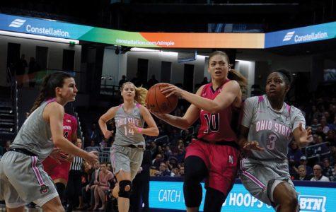 Women's Basketball: Pulliam receives preseason awards
