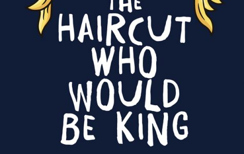 "Northwestern alumnus Robert Trebor (Communication '75) discussed his new satirical novel, ""The Haircut Who Would Be King."" Trebor will host a book signing on Oct. 25 at Norris Bookstore."