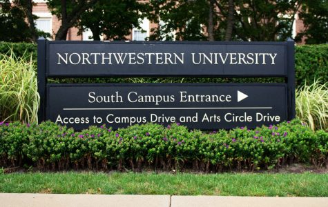 Ratings agency downgrades Northwestern's credit rating