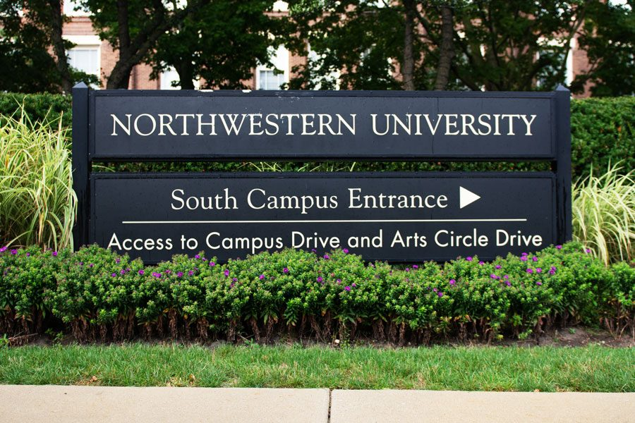 Northwestern was one of a select few schools to hold the Moody's Aaa rating, but the downgrade to Aa1 reflects continuing financial pressure for the University.