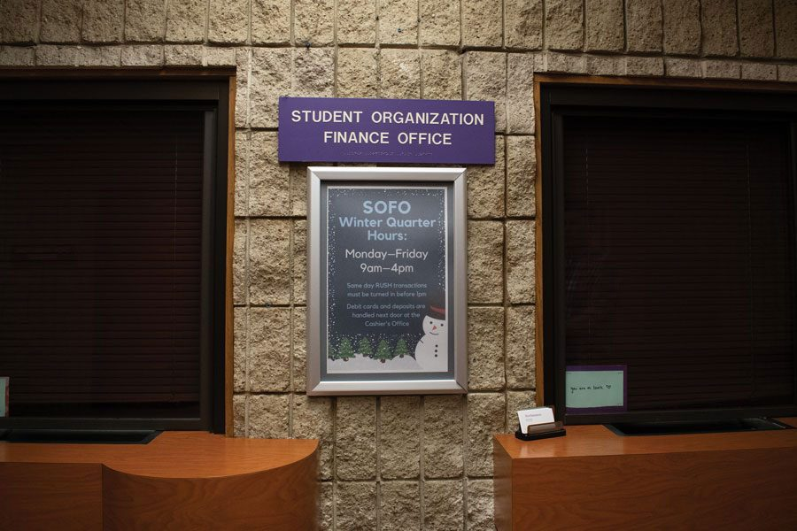 SOFO committee will build a digital voucher approval process