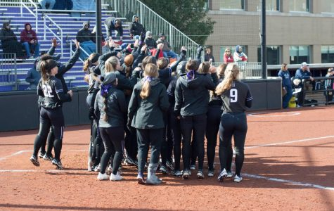 Softball Notebook: Northwestern uses fall ball to build toward 2020 season