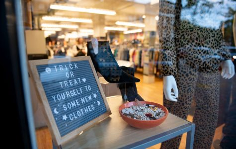 Students struggle to find affordable thrifting options in Evanston
