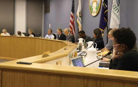 City Council. The council underwent racial equity training as a result of this summer's resolution aiming to end structural racism.
