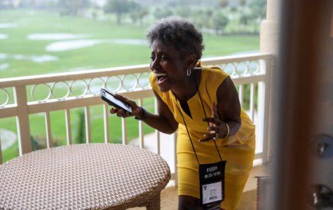 Northwestern alumna Dorothy Tucker reflects on election as new NABJ president