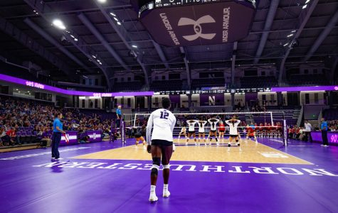 Volleyball: Struggling Cats take on last-place Rutgers