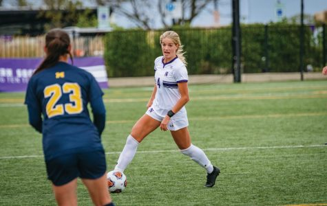 Women's Soccer: Wildcats look to beat Minnesota, get one step closer to Big Ten Tournament