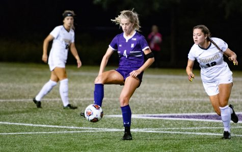 Women's Soccer: Amid season-long dry spell, Northwestern heads into weekend slate looking for goals