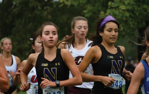 Cross Country: Northwestern faces tough test at Sunday's Big Ten Championships